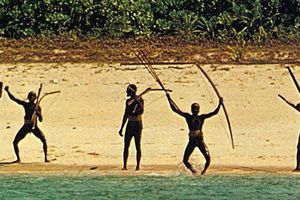 Bí ẩn rùng rợn quanh bộ lạc nguyên thủy bắn chết thanh niên Mỹ
