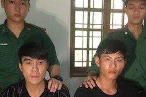 Quảng Trị: Bắt đối tượng vận chuyển 2kg ma túy đá
