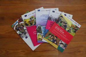 Nâng cao chất lượng chăm sóc và giáo dục trẻ em dân tộc thiểu số
