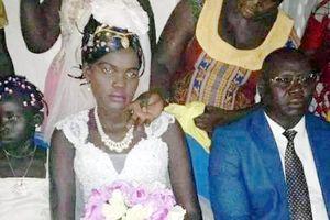 Facebook hứng chỉ trích sau vụ đấu giá cô dâu trẻ em