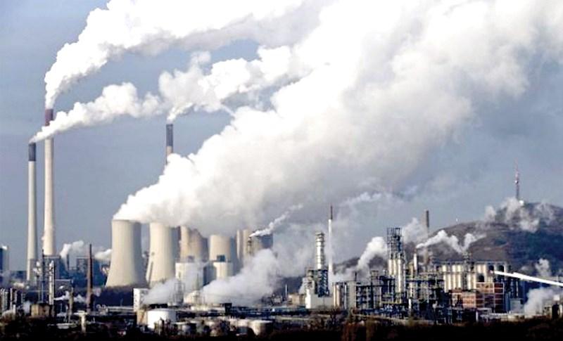 Tìm giải pháp ứng phó với biến đổi khí hậu