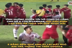 Loạt ảnh chế ĐT Việt Nam tại AFF Cup 2018 khiến CĐM cười rung rốn