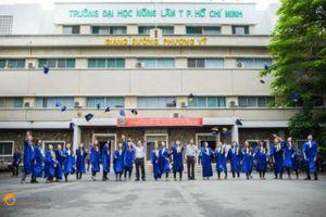 19 sinh viên Trường ĐH Nông Lâm TPHCM bị đình chỉ học vì thi hộ