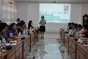 Cách mạng công nghiệp 4.0: Thách thức và cơ hội khởi nghiệp cho nữ giới