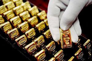Giá vàng hôm nay 23/11/2018: Vàng SJC bật tăng 70.000 đồng/lượng