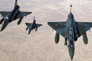 Nga tố liên minh Mỹ sử dụng bom hóa học tấn công miền Đông Syria