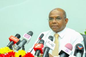 Maldives: Ấn Độ sẽ trở thành đối tác chủ chốt