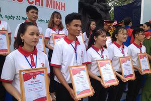 Khai mạc Liên hoan Bí thư Chi đoàn giỏi cụm miền Đông Nam bộ