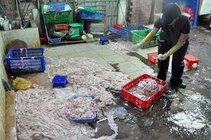 TP.HCM cảnh báo ngộ độc thực phẩm do vi khẩn tụ cầu vàng