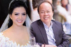 Đinh Hiền Anh lần đầu tiết lộ về chồng thứ trưởng mới cưới