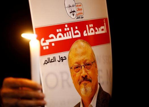 Pháp áp lệnh trừng phạt lên 18 nghi phạm vụ sát hại Khashoggi