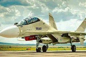Đây là lý do vì sao Iran cần tiêm kích Su-30 Nga