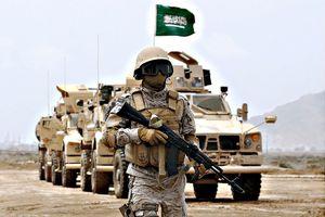 Vì sao Mỹ quyết bảo vệ Ả rập Xê út?