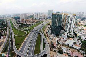 TPHCM xây dựng khu Đông theo xu hướng đô thị sáng tạo