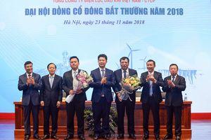 Ông Lê Như Linh được bầu vào Hội đồng Quản trị PV Power