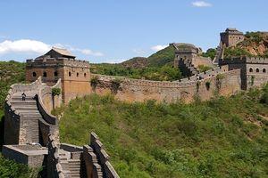 Vạn Lý Trường Thành của Trung Quốc 'kêu cứu'