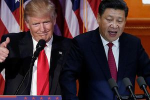 Lý do chuyên gia Ấn Độ lo Trung Quốc trở thành siêu cường thống trị châu Á?