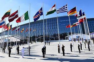 NATO mở rộng ra phía Đông, Bộ Ngoại giao Nga giận dữ lên tiếng