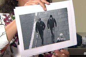 Điện Kremlin nói gì về những hình ảnh mới nhất trong vụ đầu độc Skripal?