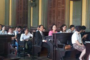 Bà Chu Thị Bình tiết lộ 245 tỷ Eximbank ứng vẫn bị 'giam'