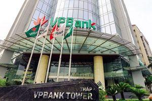 Quỹ ngoại liên tục 'sang tay' cổ phiếu VPBank tại vùng đáy