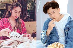Khổng Tú Quỳnh đưa tiêu chuẩn chọn bạn trai ngầm khẳng định 'tan đàn xẻ nghé' với Ngô Kiến Huy
