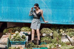 Những hình ảnh chứng minh Phạm Quỳnh Anh quả đúng là 'đẹp nhất khi không thuộc về ai'