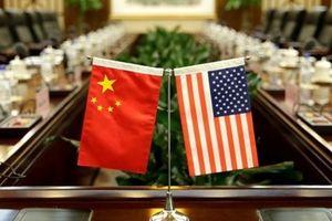 Trung Quốc muốn giải quyết bất đồng với Mỹ thông qua đối thoại