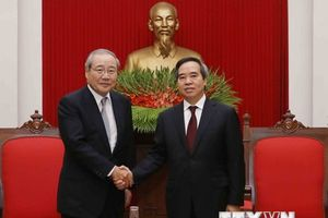 Việt Nam là nước quan trọng nhất trong chiến lược của ngân hàng Nhật