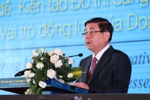 TP Hồ Chí Minh huy động nguồn lực doanh nghiệp xây dựng đô thị sáng tạo phía Đông