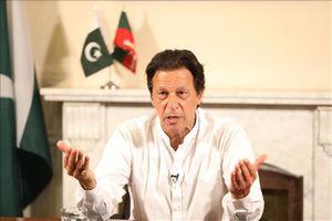 Thủ tướng Pakistan chỉ thị điều tra vụ tấn công lãnh sự quán Trung Quốc