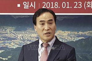 Tân Chủ tịch Interpol: Tăng cường sức mạnh tại những khu vực an ninh còn yếu