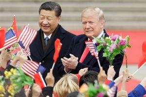 Chiến tranh thương mại Mỹ-Trung sẽ 'dai dẳng' đến cuộc chạy đua vào Nhà Trắng 2020?