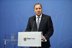 Ông Stefan Lofven được giao quyền thành lập chính phủ mới tại Thụy Điển