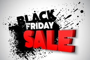 Mua hàng Black Friday - cẩn trọng sập bẫy!