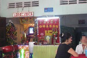 Nghẹn lòng đón 4 thi thể vụ tai nạn thảm khốc tại Bình Phước