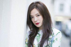 Điểm lại 4 scandal hủy hoại danh tiếng của Triệu Vy