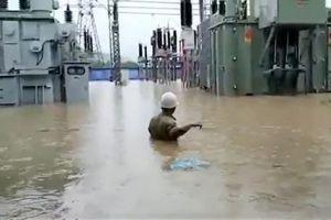 Khánh Hòa: Doanh nghiệp lại 'căng mình' chống bão