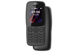 Điện thoại pin chờ 21 ngày của Nokia lên kệ tại Việt Nam, giá 390.000 đồng