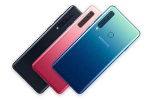 Clip: Đánh giá smartphone 4 camera sau của Samsung sắp bán ra tại Việt Nam