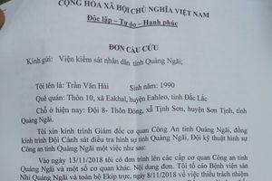 Điều tra vụ sản phụ chết bất thường tại Bệnh viện Sản - Nhi Quảng Ngãi