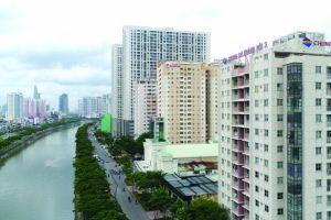 HoREA đề xuất nghiên cứu cơ sở để miễn cấp giấy phép xây dựng cho nhà riêng lẻ đô thị