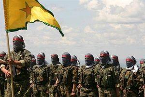 Dân quân người Kurd đánh bom xe, 3 tay súng 'nổi dậy' thiệt mạng ở Afrin