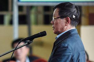 Cựu tướng Phan Văn Vĩnh: 'Sai đến đâu, chịu trách nhiệm đến đó'