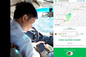 Grab có được phép bắt tay taxi hoạt động ở Buôn Ma Thuột?