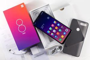 Xiaomi Mi 8 Lite giá 6,7 triệu đồng có đáng mua?