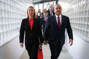 Thổ Nhĩ Kỳ cáo buộc EU 'vượt quá giới hạn'