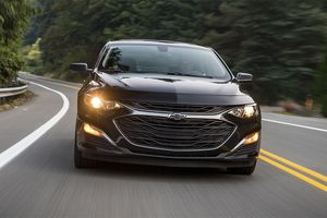 10 mẫu sedan phiên bản 2019 đáng mua nhất hiện nay trong tầm giá 550 triệu đồng