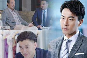 'Thời gian tươi đẹp của anh và em': Khán giả Trung làm Conan - Lệ Trí Khiêm gặp tai nạn hay bị mưu sát?