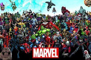 Liệu bạn có đếm hết số lượng nhân vật được sáng tạo bởi khối óc tài ba Stan Lee? (Phần 1)